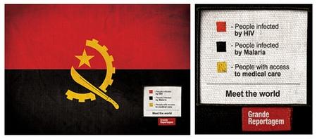 Campagne angola