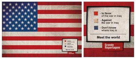 Campagne Etats-Unis