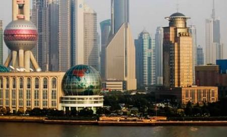 Boom économique en Chine