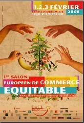 Salon Equitable Lyon