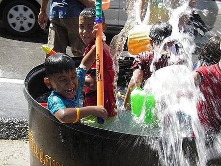 Bataille-d'eau