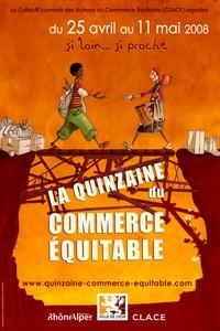 Quinzaine du Commerce Equitable