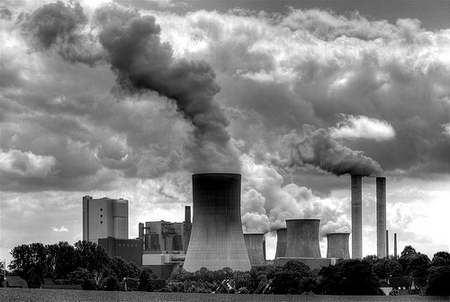 Empresa Asgariense De Energía Pública, SA - EADEPSA Centrale-charbon