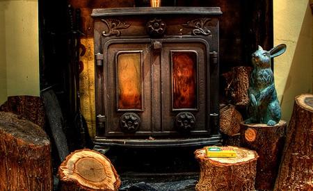 Poele à Bois et chauffage au bois