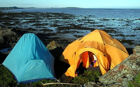 camping ecologique