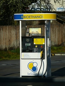 le bioethanol