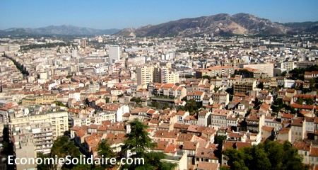 Logements sociaux HLM France