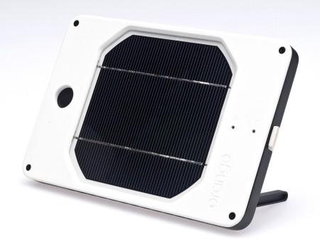 Panneau Photovoltaique Portable