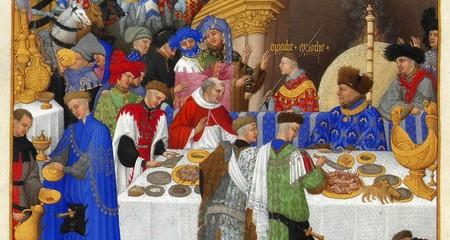 Ce que mangent les francais et le reste du monde