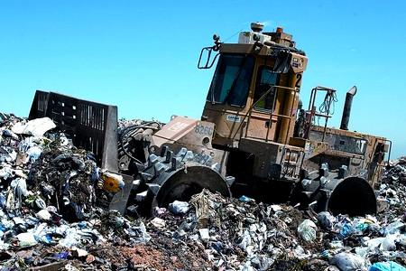 Traiter les déchets