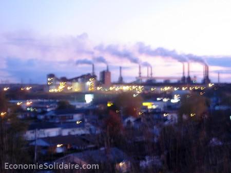consequence pollution atmospherique sur la santé et l'environnement