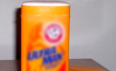 Desodorisant Bio