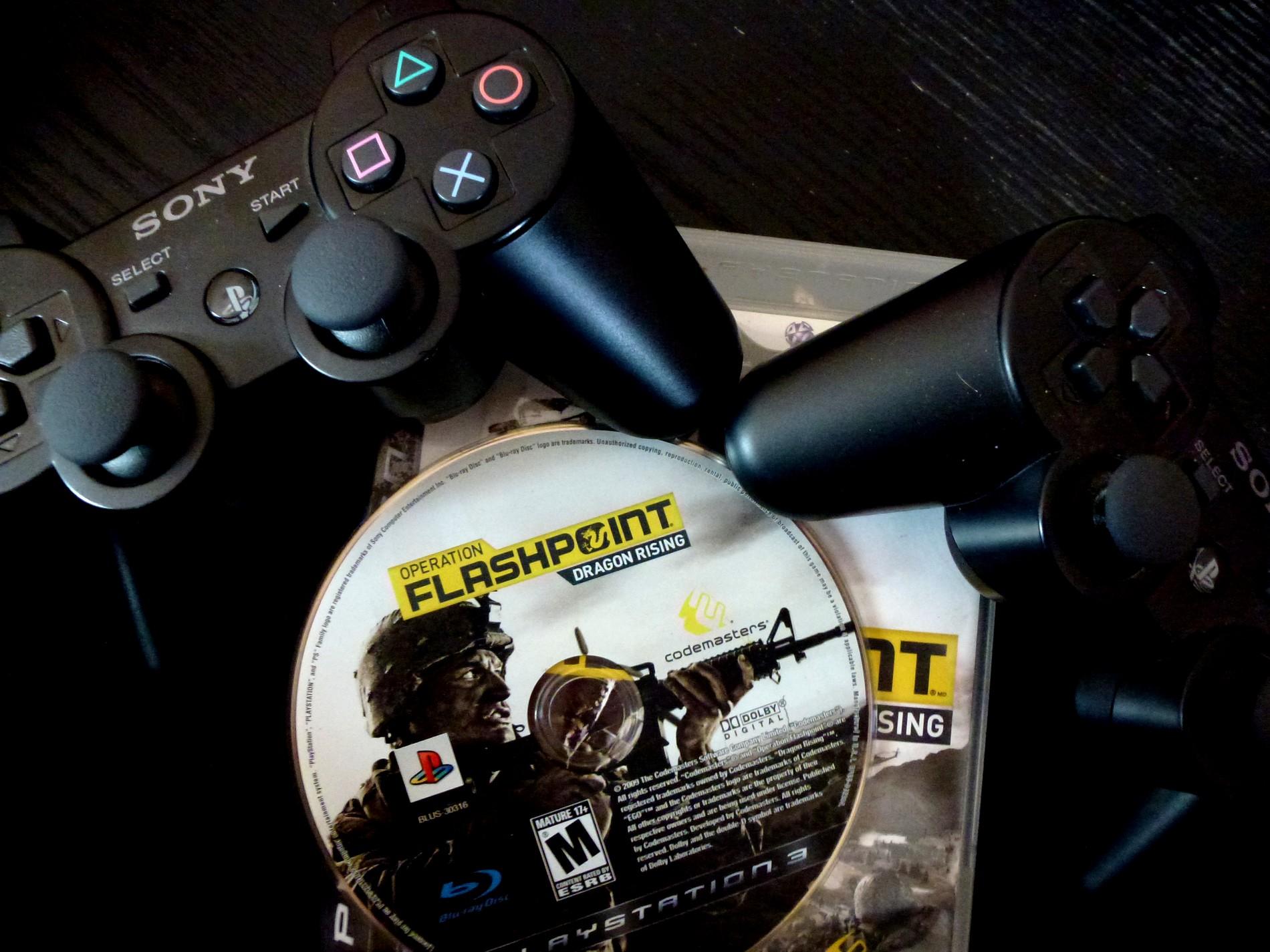 pour contre jeux videos dissertation