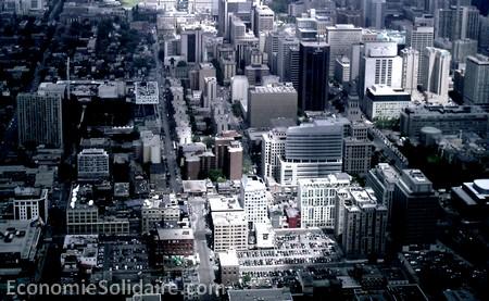 Developpement durable et urbanisme commercial