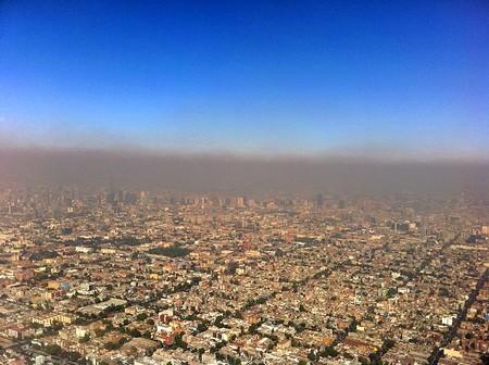 smog ville de mexico