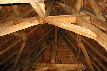 bois ecologique de construction