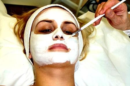 masques naturels pour le visage