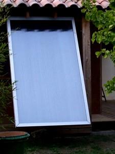 capteur solaire thermique