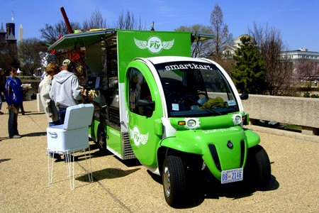 voiture electrique zero emission