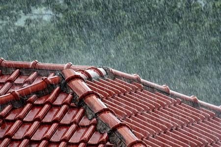 la recuperation d'eau de pluie