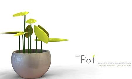 pot écologique