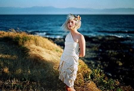 robe de mariage ecolo et bio