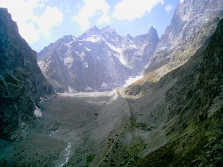 Protection des Alpes