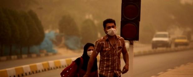 Ville la plus polluée