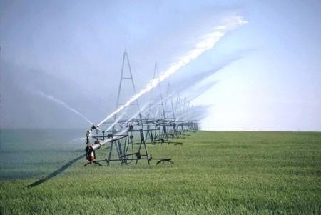 Système d'Irrigation