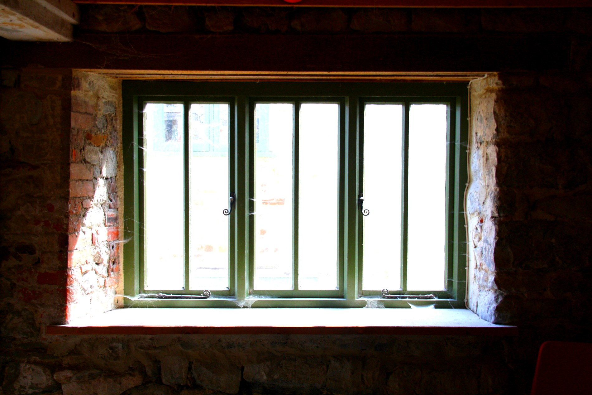 Comment choisir ses fen tres co nerg tiques conomie for New construction wood windows
