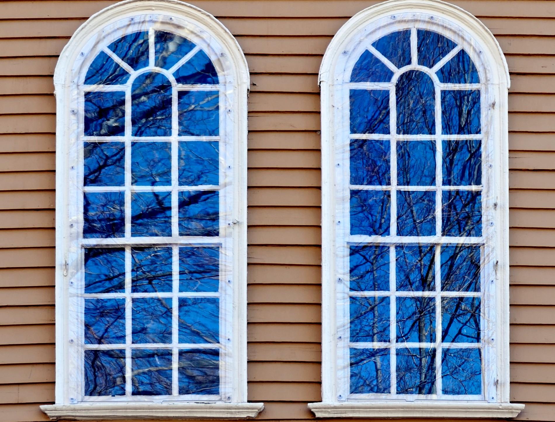 Fenêtres écologiques