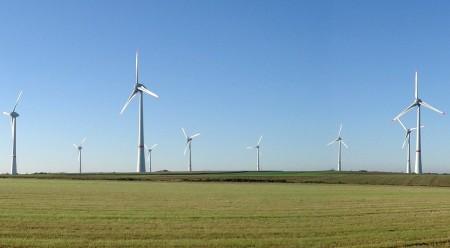 Ferme d'Éoliennes