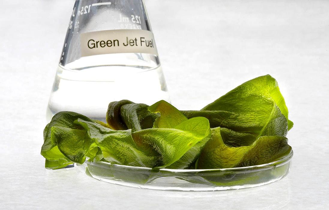 Pétrole avec CO2