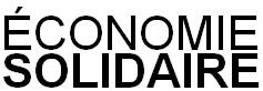 Économie Solidaire logo