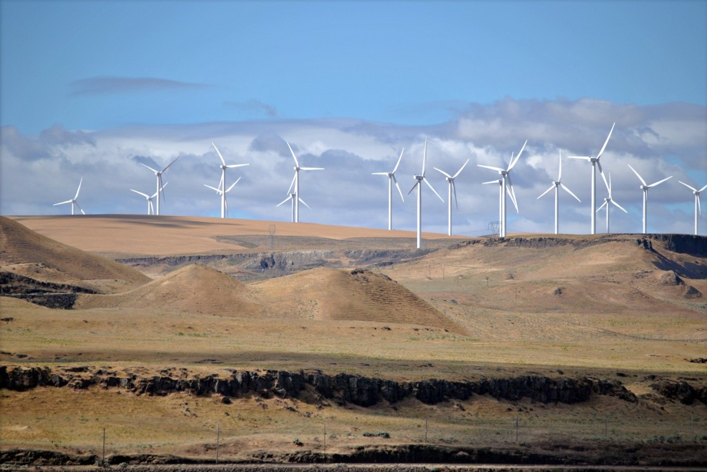 Éoliennes Industrielles