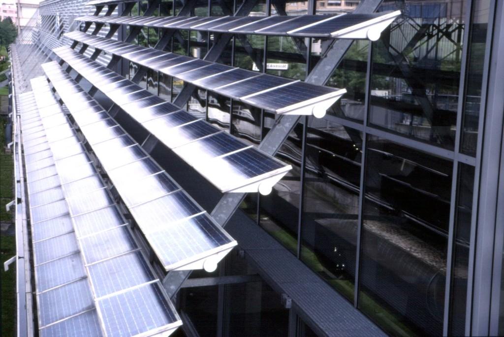 Capteurs Photovoltaiques