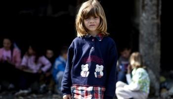 Action solidiaire pour les enfants
