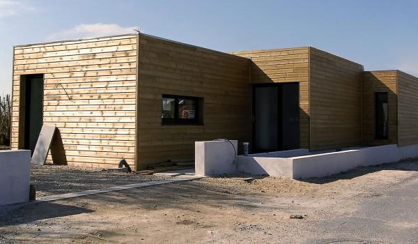 avantages et inconvnients de la maison en bois - Maison Ossature Bois Avantage Inconvenient