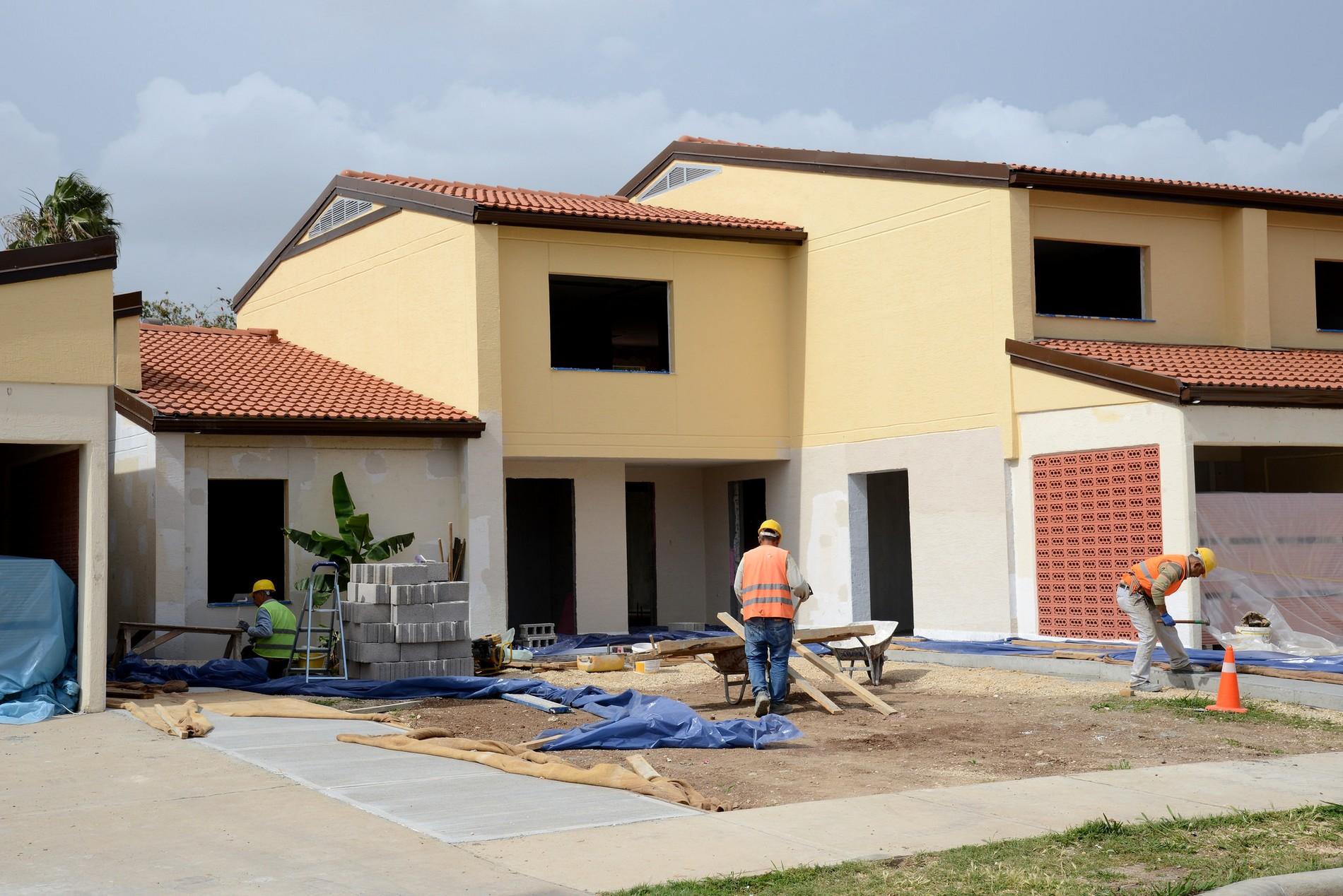 Faire construire sa maison avantage inconvenient maison for Construire sa maison contemporaine