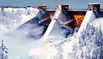 Akkats kraftstation2003-01-15